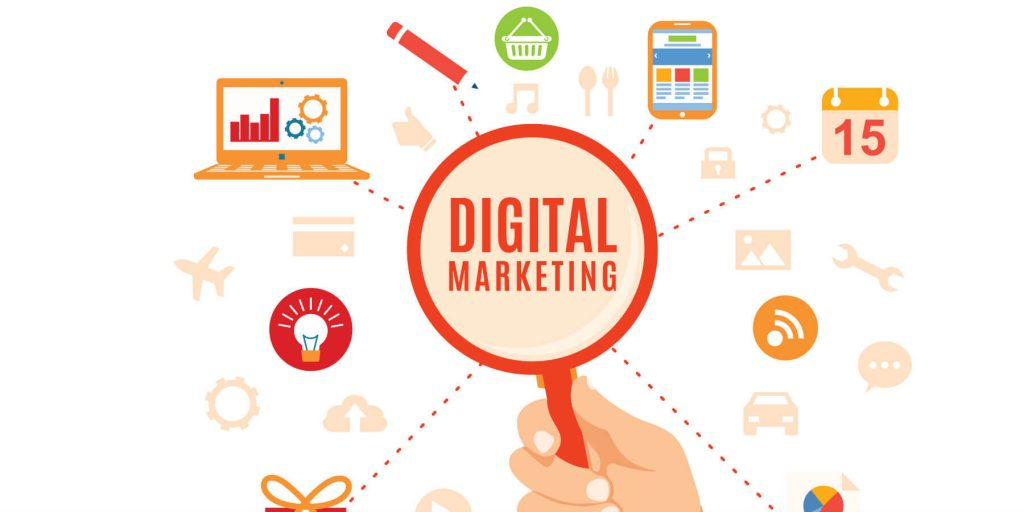 Connecticut Digital Marketing